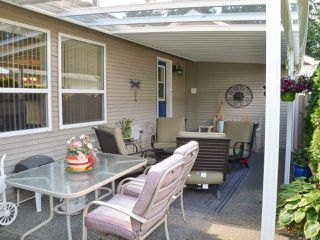 Photo 17: 102 3912 Merlin St in NANAIMO: Na North Jingle Pot Manufactured Home for sale (Nanaimo)  : MLS®# 791548