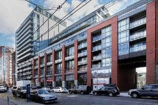Photo 9: 1004 775 W King Street in Toronto: Niagara Condo for lease (Toronto C01)  : MLS®# C4178962