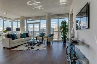 Photo 2: 1004 775 W King Street in Toronto: Niagara Condo for lease (Toronto C01)  : MLS®# C4178962