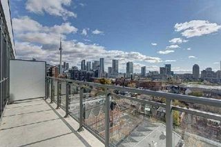 Photo 4: 1004 775 W King Street in Toronto: Niagara Condo for lease (Toronto C01)  : MLS®# C4178962