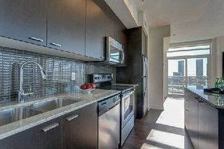 Photo 3: 1004 775 W King Street in Toronto: Niagara Condo for lease (Toronto C01)  : MLS®# C4178962