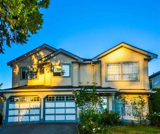 Main Photo: 9548 116 Street in Delta: Annieville House for sale (N. Delta)  : MLS®# R2290139