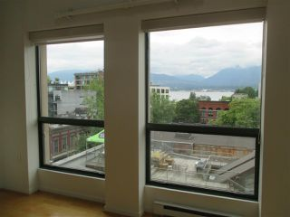 "Photo 12: 517 1 E CORDOVA Street in Vancouver: Downtown VE Condo for sale in ""Carrall Statiion"" (Vancouver East)  : MLS®# R2290664"