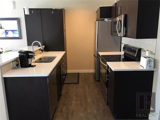 Photo 3: 5 92 Barnes Street in Winnipeg: Fairfield Park Condominium for sale (1S)  : MLS®# 1821388