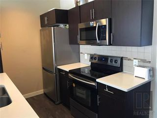 Photo 2: 5 92 Barnes Street in Winnipeg: Fairfield Park Condominium for sale (1S)  : MLS®# 1821388