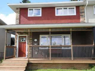 Main Photo:  in Edmonton: Zone 01 House Half Duplex for sale : MLS®# E4125397