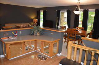 Photo 8: 223 Lynn Lake Drive in Winnipeg: Lakeside Meadows Residential for sale (3K)  : MLS®# 1822208