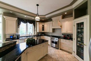 Photo 8: 30 EDINBURGH Road: Rural Sturgeon County House for sale : MLS®# E4125643
