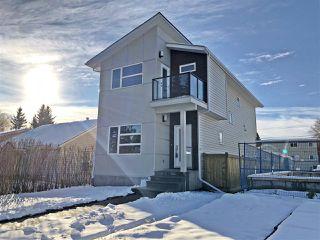 Main Photo: 9818 155 Street in Edmonton: Zone 22 House for sale : MLS®# E4125941