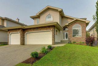 Main Photo: 110 TEGLER Gate NW in Edmonton: Zone 14 House for sale : MLS®# E4127675