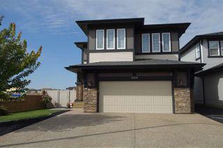 Main Photo: 1204 SECORD Landing in Edmonton: Zone 58 House for sale : MLS®# E4128604