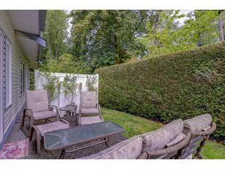 "Photo 20: 52 21579 88B Avenue in Langley: Walnut Grove Townhouse for sale in ""Carriage Park"" : MLS®# R2305558"