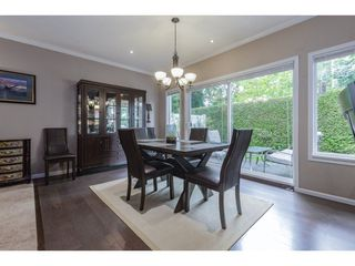 "Photo 7: 52 21579 88B Avenue in Langley: Walnut Grove Townhouse for sale in ""Carriage Park"" : MLS®# R2305558"