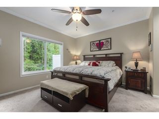 "Photo 13: 52 21579 88B Avenue in Langley: Walnut Grove Townhouse for sale in ""Carriage Park"" : MLS®# R2305558"