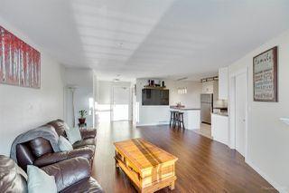 "Photo 8: 410 12160 80 Avenue in Surrey: West Newton Condo for sale in ""LA COSTA GREEN"" : MLS®# R2306376"