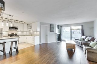 "Photo 10: 410 12160 80 Avenue in Surrey: West Newton Condo for sale in ""LA COSTA GREEN"" : MLS®# R2306376"