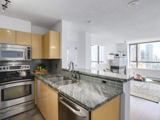 "Photo 8: 1708 1003 PACIFIC Street in Vancouver: West End VW Condo for sale in ""SEASTAR"" (Vancouver West)  : MLS®# R2306531"
