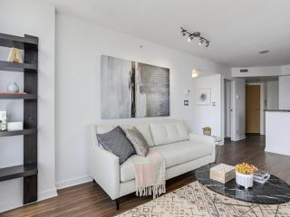 "Photo 5: 1708 1003 PACIFIC Street in Vancouver: West End VW Condo for sale in ""SEASTAR"" (Vancouver West)  : MLS®# R2306531"