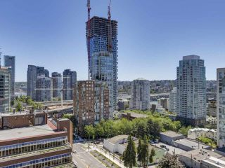 "Photo 16: 1708 1003 PACIFIC Street in Vancouver: West End VW Condo for sale in ""SEASTAR"" (Vancouver West)  : MLS®# R2306531"