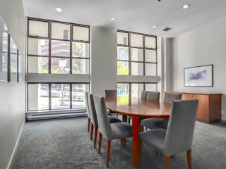 "Photo 19: 1708 1003 PACIFIC Street in Vancouver: West End VW Condo for sale in ""SEASTAR"" (Vancouver West)  : MLS®# R2306531"