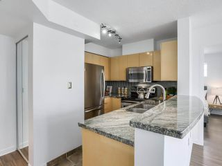 "Photo 7: 1708 1003 PACIFIC Street in Vancouver: West End VW Condo for sale in ""SEASTAR"" (Vancouver West)  : MLS®# R2306531"