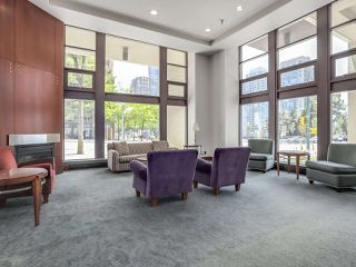 """Photo 18: 1708 1003 PACIFIC Street in Vancouver: West End VW Condo for sale in """"SEASTAR"""" (Vancouver West)  : MLS®# R2306531"""