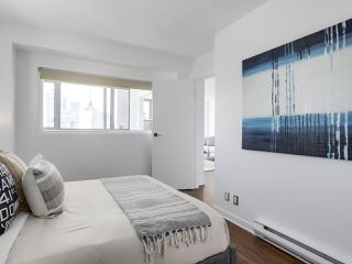"Photo 12: 1708 1003 PACIFIC Street in Vancouver: West End VW Condo for sale in ""SEASTAR"" (Vancouver West)  : MLS®# R2306531"