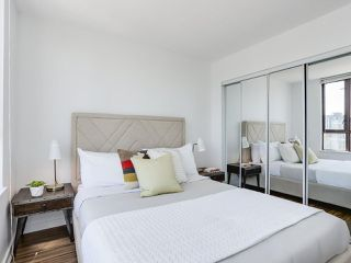 """Photo 14: 1708 1003 PACIFIC Street in Vancouver: West End VW Condo for sale in """"SEASTAR"""" (Vancouver West)  : MLS®# R2306531"""