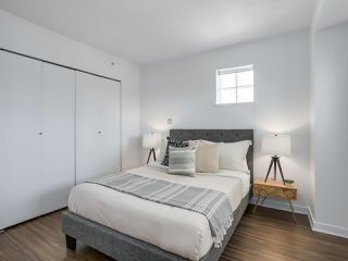 "Photo 10: 1708 1003 PACIFIC Street in Vancouver: West End VW Condo for sale in ""SEASTAR"" (Vancouver West)  : MLS®# R2306531"