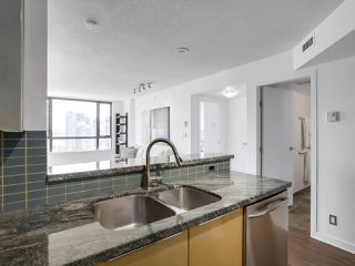 """Photo 9: 1708 1003 PACIFIC Street in Vancouver: West End VW Condo for sale in """"SEASTAR"""" (Vancouver West)  : MLS®# R2306531"""