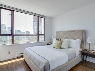 "Photo 13: 1708 1003 PACIFIC Street in Vancouver: West End VW Condo for sale in ""SEASTAR"" (Vancouver West)  : MLS®# R2306531"