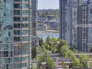 "Photo 17: 1708 1003 PACIFIC Street in Vancouver: West End VW Condo for sale in ""SEASTAR"" (Vancouver West)  : MLS®# R2306531"