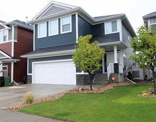 Main Photo: 417 SIMPKINS Wynd: Leduc House for sale : MLS®# E4129491