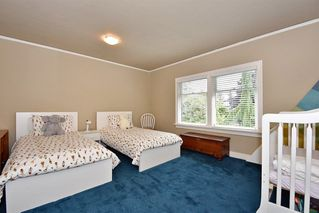Photo 14: 5829 HUDSON Street in Vancouver: South Granville House for sale (Vancouver West)  : MLS®# R2307089