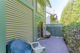 Photo 19: 51 65 FOXWOOD Drive in Port Moody: Heritage Mountain Townhouse for sale : MLS®# R2307406