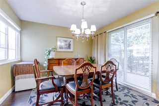 Photo 6: 51 65 FOXWOOD Drive in Port Moody: Heritage Mountain Townhouse for sale : MLS®# R2307406