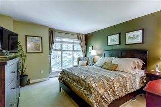Photo 10: 51 65 FOXWOOD Drive in Port Moody: Heritage Mountain Townhouse for sale : MLS®# R2307406