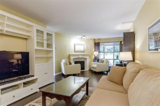 Photo 2: 51 65 FOXWOOD Drive in Port Moody: Heritage Mountain Townhouse for sale : MLS®# R2307406
