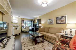 Photo 3: 51 65 FOXWOOD Drive in Port Moody: Heritage Mountain Townhouse for sale : MLS®# R2307406