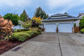 "Photo 1: 15747 92A Avenue in Surrey: Fleetwood Tynehead House for sale in ""BEL-AIR ESTATES"" : MLS®# R2307130"