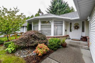 "Photo 2: 15747 92A Avenue in Surrey: Fleetwood Tynehead House for sale in ""BEL-AIR ESTATES"" : MLS®# R2307130"