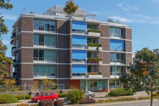 Photo 1: 506 391 Tyee Road in VICTORIA: VW Victoria West Condo Apartment for sale (Victoria West)  : MLS®# 399911