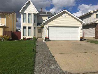 Main Photo: 8316 152B Avenue in Edmonton: Zone 02 House for sale : MLS®# E4131367