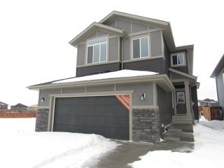 Main Photo: 8 Roberge Close: St. Albert House for sale : MLS®# E4132143