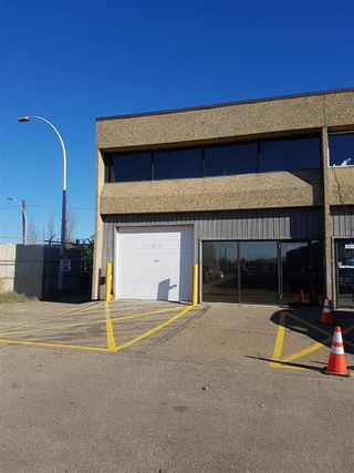 Main Photo: 6571 GATEWAY Boulevard in Edmonton: Zone 41 Retail for sale : MLS®# E4133772
