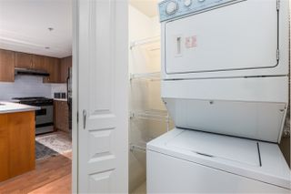 "Photo 19: 306 2161 W 12TH Avenue in Vancouver: Kitsilano Condo for sale in ""The Carlings"" (Vancouver West)  : MLS®# R2319744"