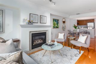"Photo 8: 306 2161 W 12TH Avenue in Vancouver: Kitsilano Condo for sale in ""The Carlings"" (Vancouver West)  : MLS®# R2319744"