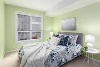 "Photo 17: 306 2161 W 12TH Avenue in Vancouver: Kitsilano Condo for sale in ""The Carlings"" (Vancouver West)  : MLS®# R2319744"