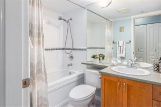 "Photo 16: 306 2161 W 12TH Avenue in Vancouver: Kitsilano Condo for sale in ""The Carlings"" (Vancouver West)  : MLS®# R2319744"