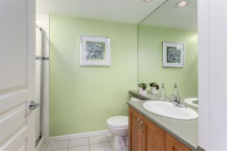 "Photo 18: 306 2161 W 12TH Avenue in Vancouver: Kitsilano Condo for sale in ""The Carlings"" (Vancouver West)  : MLS®# R2319744"